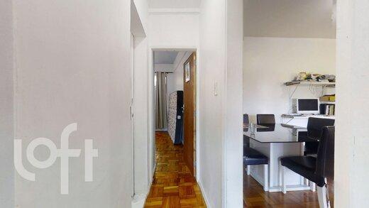 Living - Apartamento 2 quartos à venda Gávea, Rio de Janeiro - R$ 1.055.000 - II-19904-33145 - 26