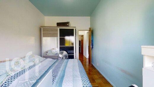 Quarto principal - Apartamento 2 quartos à venda Gávea, Rio de Janeiro - R$ 1.055.000 - II-19904-33145 - 28