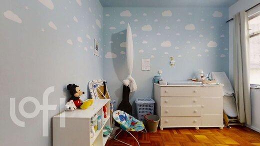 Quarto principal - Apartamento 2 quartos à venda Gávea, Rio de Janeiro - R$ 1.055.000 - II-19904-33145 - 29