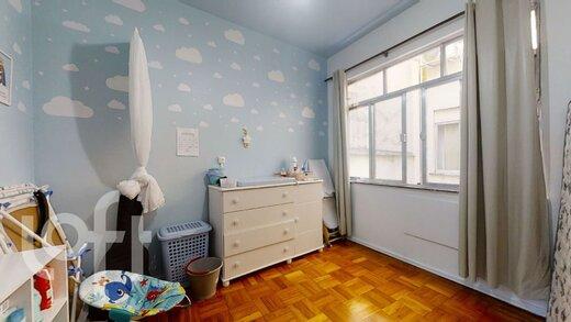 Quarto principal - Apartamento 2 quartos à venda Gávea, Rio de Janeiro - R$ 1.055.000 - II-19904-33145 - 30