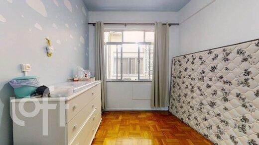 Quarto principal - Apartamento 2 quartos à venda Gávea, Rio de Janeiro - R$ 1.055.000 - II-19904-33145 - 31