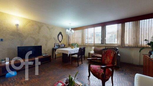 Apartamento 3 quartos à venda Jardim Paulista, São Paulo - R$ 1.135.000 - II-19916-33157 - 1
