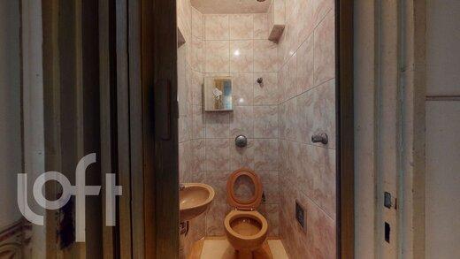 Banheiro - Apartamento 3 quartos à venda Jardim Paulista, São Paulo - R$ 1.135.000 - II-19916-33157 - 3