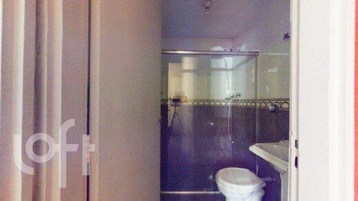 Banheiro - Apartamento 3 quartos à venda Jardim Paulista, São Paulo - R$ 1.135.000 - II-19916-33157 - 4