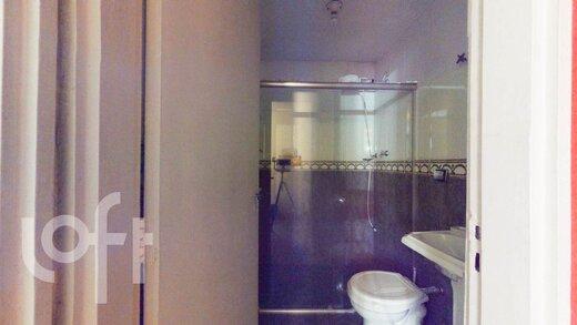 Banheiro - Apartamento 3 quartos à venda Jardim Paulista, São Paulo - R$ 1.135.000 - II-19916-33157 - 5