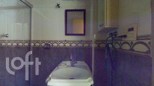 Banheiro - Apartamento 3 quartos à venda Jardim Paulista, São Paulo - R$ 1.135.000 - II-19916-33157 - 6