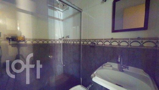 Banheiro - Apartamento 3 quartos à venda Jardim Paulista, São Paulo - R$ 1.135.000 - II-19916-33157 - 7