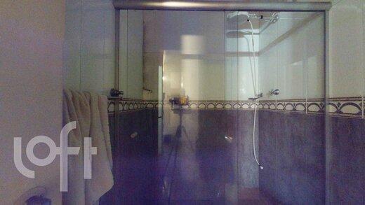 Banheiro - Apartamento 3 quartos à venda Jardim Paulista, São Paulo - R$ 1.135.000 - II-19916-33157 - 8
