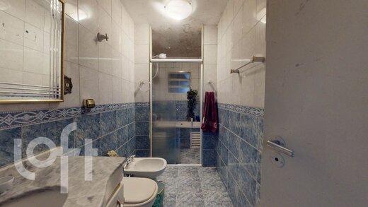 Banheiro - Apartamento 3 quartos à venda Jardim Paulista, São Paulo - R$ 1.135.000 - II-19916-33157 - 9