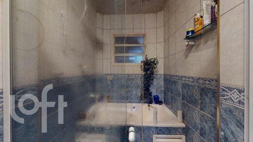 Banheiro - Apartamento 3 quartos à venda Jardim Paulista, São Paulo - R$ 1.135.000 - II-19916-33157 - 10