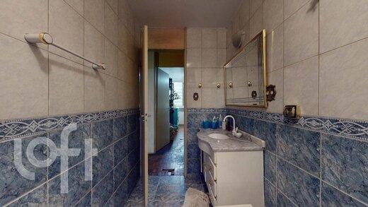 Banheiro - Apartamento 3 quartos à venda Jardim Paulista, São Paulo - R$ 1.135.000 - II-19916-33157 - 11