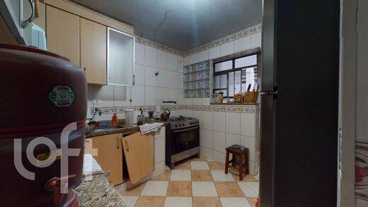 Cozinha - Apartamento 3 quartos à venda Jardim Paulista, São Paulo - R$ 1.135.000 - II-19916-33157 - 12