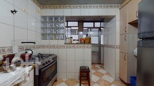 Cozinha - Apartamento 3 quartos à venda Jardim Paulista, São Paulo - R$ 1.135.000 - II-19916-33157 - 13