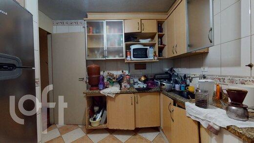 Cozinha - Apartamento 3 quartos à venda Jardim Paulista, São Paulo - R$ 1.135.000 - II-19916-33157 - 14