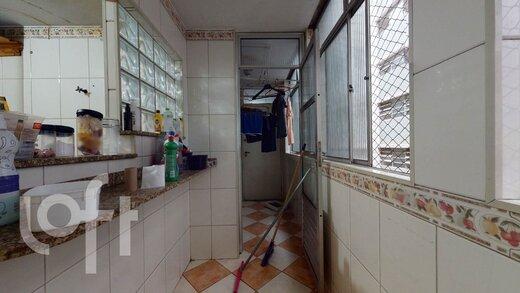 Cozinha - Apartamento 3 quartos à venda Jardim Paulista, São Paulo - R$ 1.135.000 - II-19916-33157 - 15