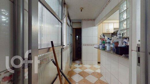 Cozinha - Apartamento 3 quartos à venda Jardim Paulista, São Paulo - R$ 1.135.000 - II-19916-33157 - 17