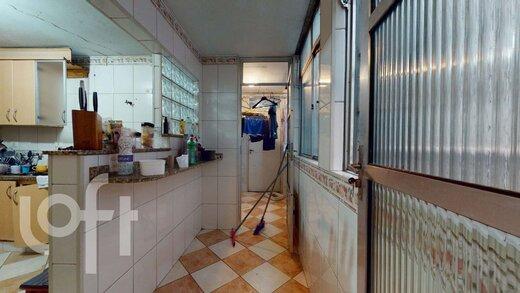 Cozinha - Apartamento 3 quartos à venda Jardim Paulista, São Paulo - R$ 1.135.000 - II-19916-33157 - 18