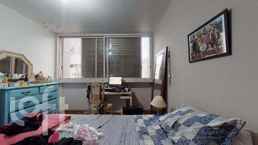 Quarto principal - Apartamento 3 quartos à venda Jardim Paulista, São Paulo - R$ 1.135.000 - II-19916-33157 - 27