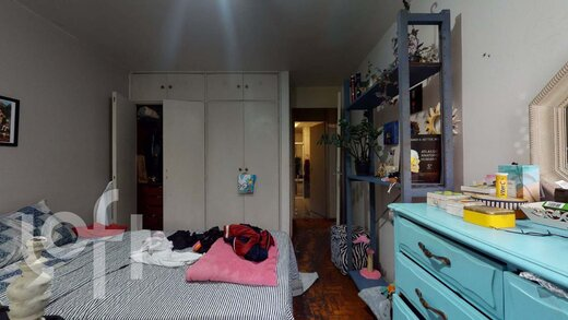 Quarto principal - Apartamento 3 quartos à venda Jardim Paulista, São Paulo - R$ 1.135.000 - II-19916-33157 - 29