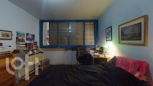 Quarto principal - Apartamento 3 quartos à venda Jardim Paulista, São Paulo - R$ 1.135.000 - II-19916-33157 - 31