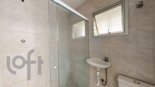 Banheiro - Apartamento 1 quarto à venda Pinheiros, São Paulo - R$ 445.000 - II-19918-33159 - 4