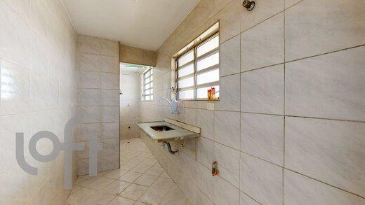Cozinha - Apartamento 1 quarto à venda Pinheiros, São Paulo - R$ 445.000 - II-19918-33159 - 8