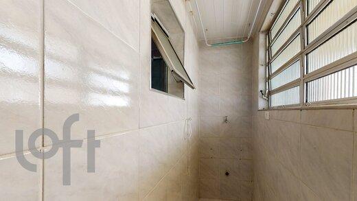 Cozinha - Apartamento 1 quarto à venda Pinheiros, São Paulo - R$ 445.000 - II-19918-33159 - 10