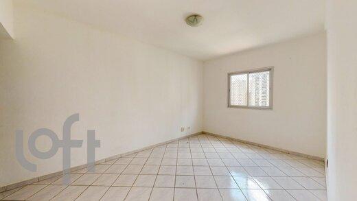 Living - Apartamento 1 quarto à venda Pinheiros, São Paulo - R$ 445.000 - II-19918-33159 - 11