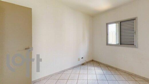 Quarto principal - Apartamento 1 quarto à venda Pinheiros, São Paulo - R$ 445.000 - II-19918-33159 - 16