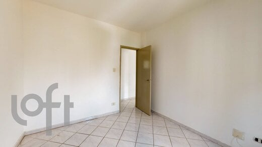 Quarto principal - Apartamento 1 quarto à venda Pinheiros, São Paulo - R$ 445.000 - II-19918-33159 - 17
