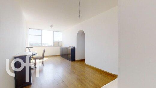 Apartamento 3 quartos à venda Botafogo, Rio de Janeiro - R$ 1.085.000 - II-19984-33273 - 1