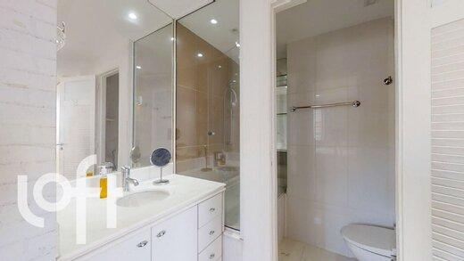 Banheiro - Apartamento 3 quartos à venda Botafogo, Rio de Janeiro - R$ 1.085.000 - II-19984-33273 - 3
