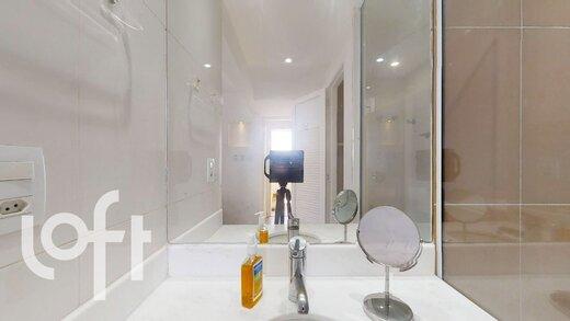 Banheiro - Apartamento 3 quartos à venda Botafogo, Rio de Janeiro - R$ 1.085.000 - II-19984-33273 - 4