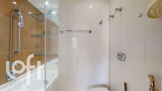 Banheiro - Apartamento 3 quartos à venda Botafogo, Rio de Janeiro - R$ 1.085.000 - II-19984-33273 - 5