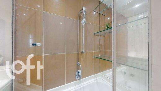 Banheiro - Apartamento 3 quartos à venda Botafogo, Rio de Janeiro - R$ 1.085.000 - II-19984-33273 - 6