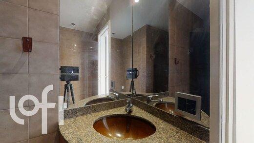 Banheiro - Apartamento 3 quartos à venda Botafogo, Rio de Janeiro - R$ 1.085.000 - II-19984-33273 - 8