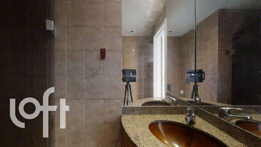 Banheiro - Apartamento 3 quartos à venda Botafogo, Rio de Janeiro - R$ 1.085.000 - II-19984-33273 - 9