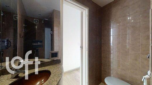 Banheiro - Apartamento 3 quartos à venda Botafogo, Rio de Janeiro - R$ 1.085.000 - II-19984-33273 - 10