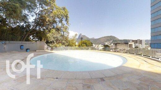 Fachada - Apartamento 3 quartos à venda Botafogo, Rio de Janeiro - R$ 1.085.000 - II-19984-33273 - 11