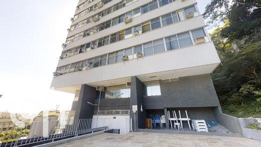 Fachada - Apartamento 3 quartos à venda Botafogo, Rio de Janeiro - R$ 1.085.000 - II-19984-33273 - 12