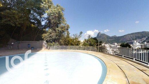 Fachada - Apartamento 3 quartos à venda Botafogo, Rio de Janeiro - R$ 1.085.000 - II-19984-33273 - 13