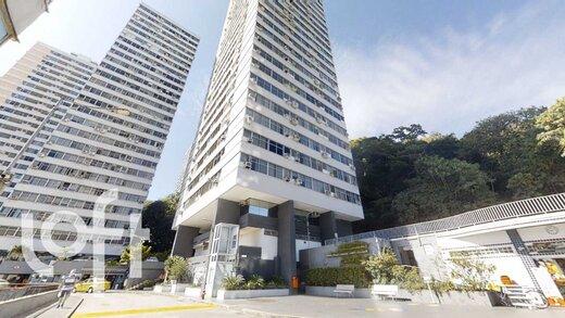 Fachada - Apartamento 3 quartos à venda Botafogo, Rio de Janeiro - R$ 1.085.000 - II-19984-33273 - 14