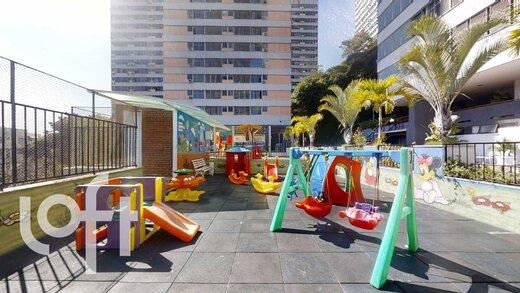 Fachada - Apartamento 3 quartos à venda Botafogo, Rio de Janeiro - R$ 1.085.000 - II-19984-33273 - 15