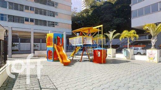 Fachada - Apartamento 3 quartos à venda Botafogo, Rio de Janeiro - R$ 1.085.000 - II-19984-33273 - 16