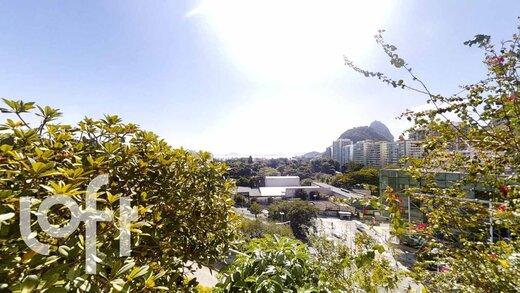 Fachada - Apartamento 3 quartos à venda Botafogo, Rio de Janeiro - R$ 1.085.000 - II-19984-33273 - 17