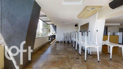 Fachada - Apartamento 3 quartos à venda Botafogo, Rio de Janeiro - R$ 1.085.000 - II-19984-33273 - 18