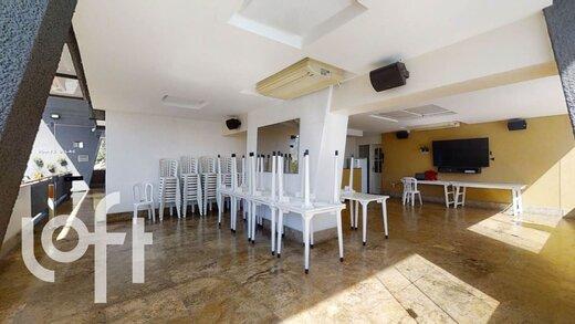 Fachada - Apartamento 3 quartos à venda Botafogo, Rio de Janeiro - R$ 1.085.000 - II-19984-33273 - 19