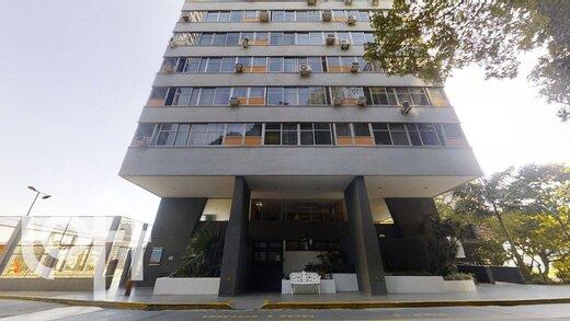 Fachada - Apartamento 3 quartos à venda Botafogo, Rio de Janeiro - R$ 1.085.000 - II-19984-33273 - 20