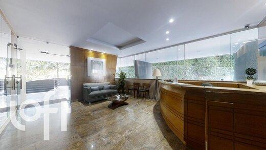 Fachada - Apartamento 3 quartos à venda Botafogo, Rio de Janeiro - R$ 1.085.000 - II-19984-33273 - 21