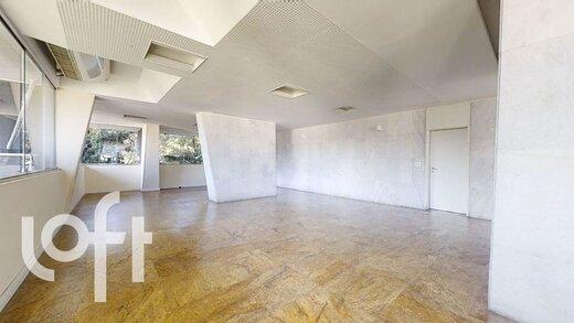 Fachada - Apartamento 3 quartos à venda Botafogo, Rio de Janeiro - R$ 1.085.000 - II-19984-33273 - 22